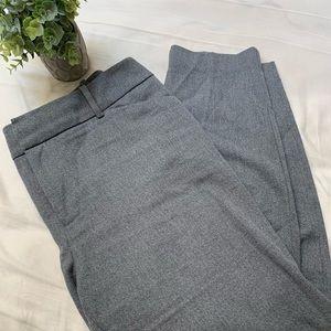 Gray Dress Pants. Size 14